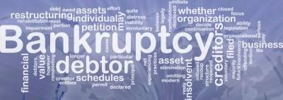 bankruptcy uk
