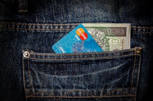 managed card debt photo