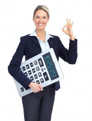 debt calculator photo