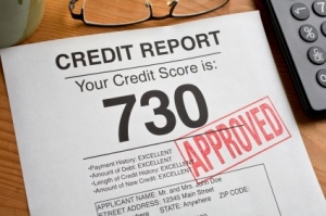 My Credit Rating