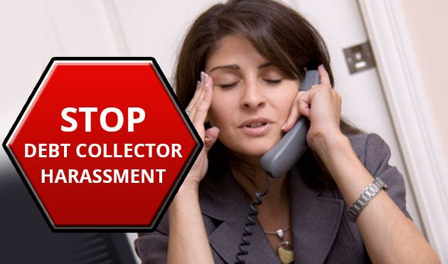 debt collection harassment 42