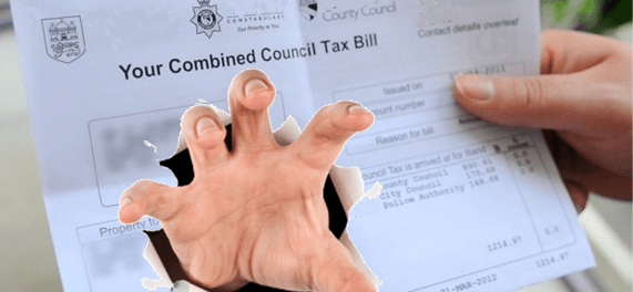 iva for council tax img1